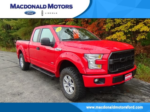 2015 Ford F-150 Raptor Clone Extended Cab Short Bed Truck