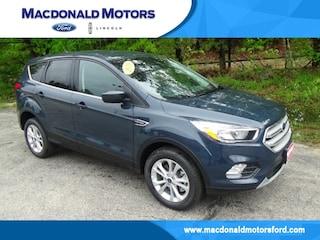 New Cars  2019 Ford Escape SE SUV For Sale in Conway NH