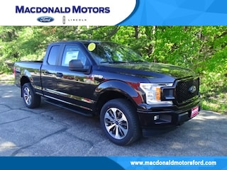 New Cars  2019 Ford F-150 STX Truck For Sale in Conway NH