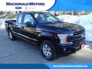 New Cars  2019 Ford F-150 XL Truck For Sale in Conway NH