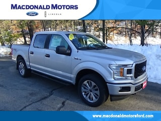 New Cars  2018 Ford F-150 STX Truck For Sale in Conway NH