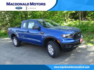 New Cars  2019 Ford Ranger STX Truck For Sale in Conway NH