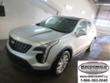 2019 CADILLAC XT4 Luxury SUV