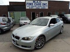 2007 BMW 3 Series 328i - SPORT PKG. - CERTIFIED Coupe