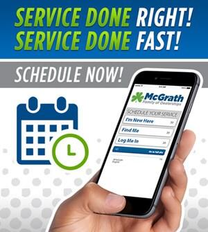 Schedule Auto Service
