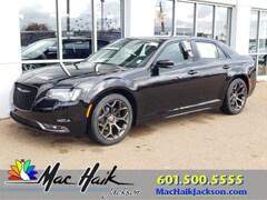 2019 Chrysler 300 300S Car