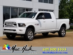 2018 Ram 2500 Big Horn Crew Cab Pickup - Standard Bed