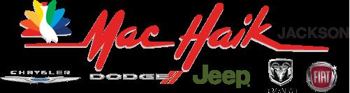 Jackson Mac Haik CDJR