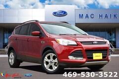 Bargain 2014 Ford Escape SE SUV for sale in De Soto, TX