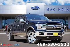 2018 Ford F-150 King Ranch Truck 1FTEW1EG7JFC62841