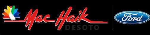 Mac Haik Ford