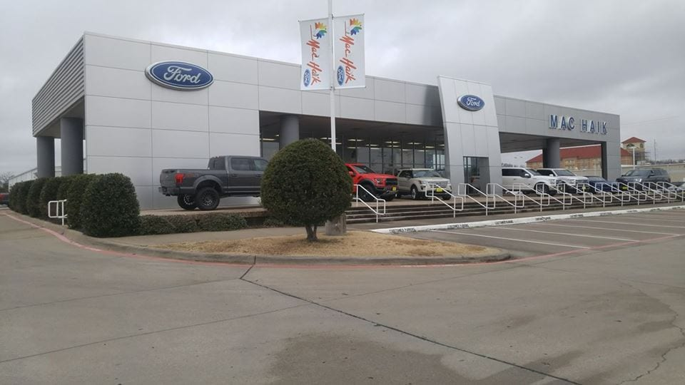 Mac Haik Ford Victoria >> New 2019 Ford F 250 For Sale At Mac Haik Ford Vin 1ft7w2bt5kef00323