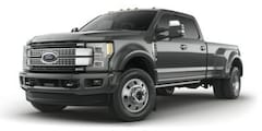 New 2019 Ford F-350 Platinum Truck Crew Cab 1FT8W3DT0KEG70032 in Desoto, TX