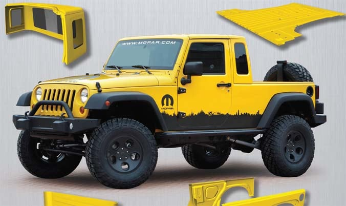Truck Accessories: Truck Accessories Waco Texas on