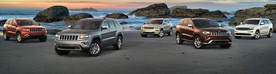 2018 Jeep Grand Cherokee dealer in Temple Killeen Waco TX
