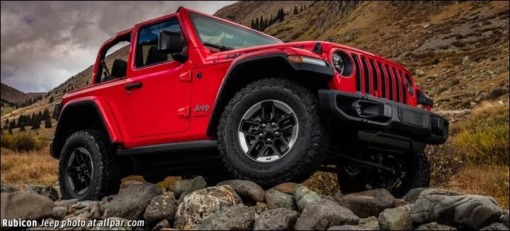 2018 Jeep Wrangler dealer in Temple Killeen Waco TX