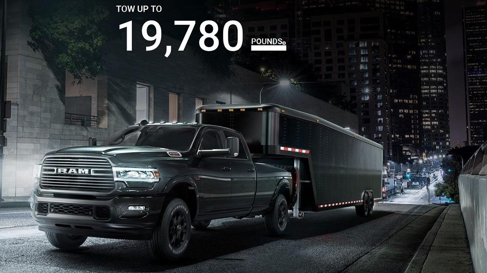 2019 Dodge Ram 2500 dealer in Temple Killeen Waco TX