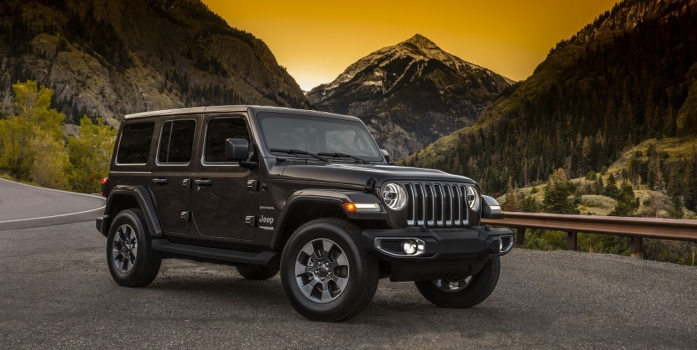 2018 Jeep Wrangler Unlimited dealer in Temple Killeen Waco TX