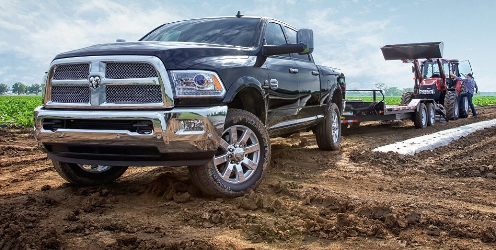 2018 Dodge Ram 2500 Dealer In Temple Killeen Waco Tx