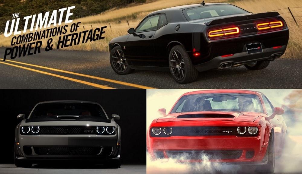 Mac Haik Dodge Temple Tx >> 2019 Dodge Challenger Hellcat dealer in Temple Killeen Waco TX