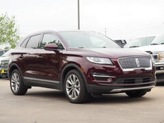 2019 Lincoln MKC Select (LCTP DEMO) Select FWD