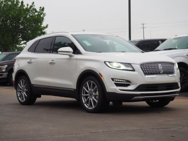New 2019 Lincoln MKC Reserve Reserve FWD for sale in Georgetown TX
