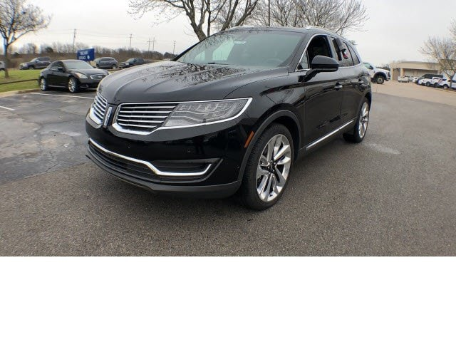 2018 Lincoln MKX Reserve Reserve FWD