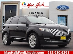 Used 2013 Lincoln MKX FWD