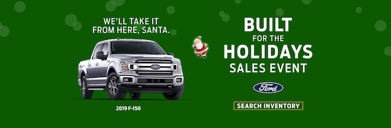 Ford Dealers Ma >> Mac Haik Ford Ford Dealership In Jackson Ms