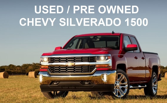 Chevy Dealership Killeen >> Used Chevy Silverado 1500 In Temple Killeen Waco Tx Dealer