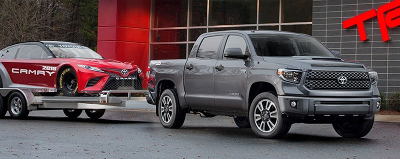 2018 Toyota Tundra Review Price Specs League City Tx