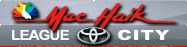 Mak Haik Toyota >> Contact Us Mac Haik Toyota