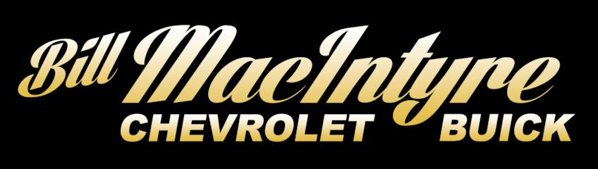 MacIntyre Chevrolet Buick