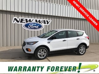 2019 Ford Escape S SUV in Coon Rapids, IA