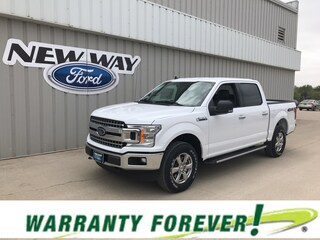 2019 Ford F-150 XLT Truck in Coon Rapids, IA