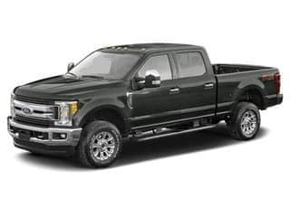 2018 Ford Superduty F-350 XL Truck in Coon Rapids, IA
