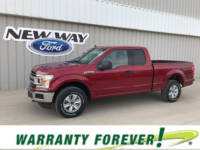 New Way Ford >> New Ford 2019 2020 For Sale In Coon Rapids Ia New Way Ford