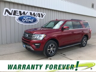 2019 Ford Expedition XLT SUV in Coon Rapids, IA