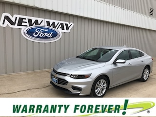Used 2018 Chevrolet Malibu LT w/1LT Sedan in Coon Rapids
