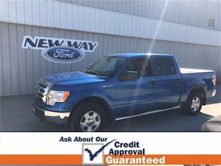 Used 2009 Ford F-150 Crew CAB Crew Cab Short Bed Truck in Coon Rapids, IA