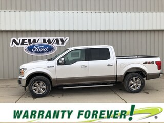 New 2019 Ford F-150 Lariat Truck in Coon Rapids, IA