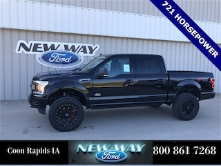 2018 Ford F-150 XLT Truck in Coon Rapids, IA