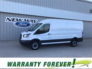 2018 Ford Transit Vanwagon Cargo Van Truck in Coon Rapids, IA