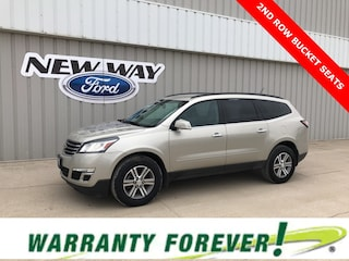 2015 Chevrolet Traverse LT w/2LT SUV in Coon Rapids, IA