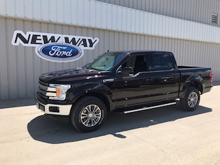 2019 Ford F-150 Lariat Truck in Coon Rapids, IA