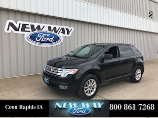 2010 Ford Edge SEL SUV in Coon Rapids, IA