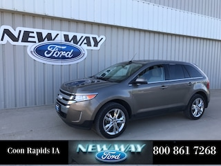 2013 Ford Edge Limited SUV in Coon Rapids, IA