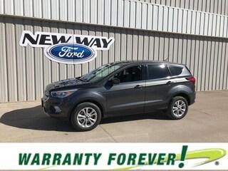 New 2019 Ford Escape SE SUV in Coon Rapids, IA