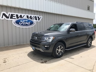 2019 Ford Expedition XLT MAX SUV in Coon Rapids, IA