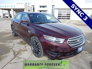 2018 Ford Taurus SEL Sedan in Coon Rapids, IA
